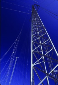 EWTN Shortwave Radio Tower