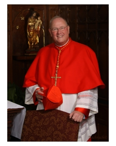 New York Cardinal Timothy Dolan shares his most memorable Lenten practice!