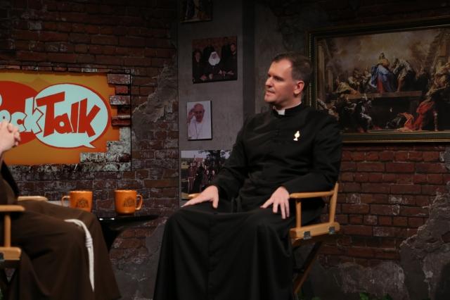 Fr. Barry LOTR set 2