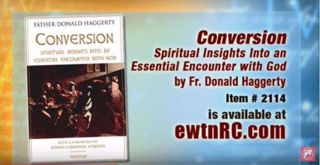 Fr Haggerty book